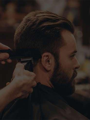 Gépi hajvágás